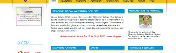 Daywaterman College