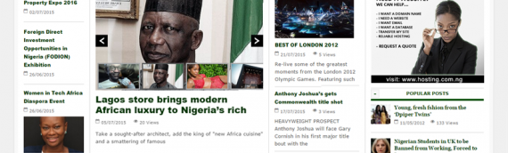 The London Nigerian